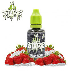 All Starz - Kream Berry 50ml 0mg